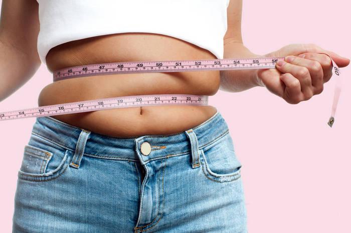 毒素积蓄导致发胖