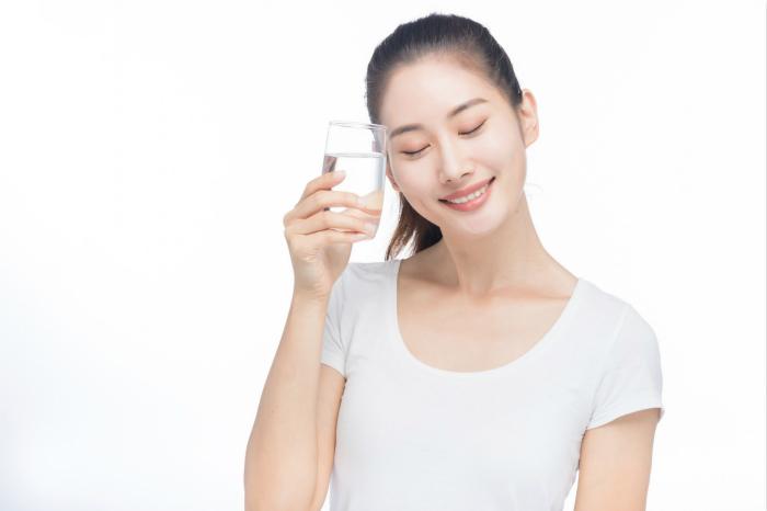 多喝还原水有抗氧化作用