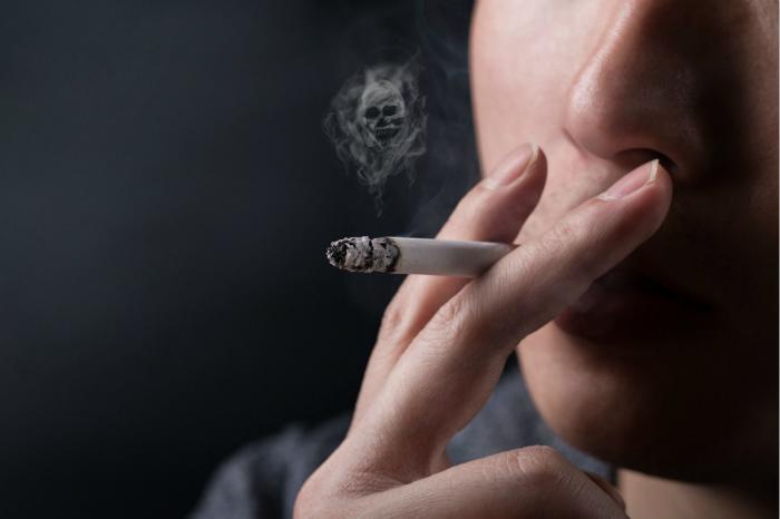 吸烟还会产生其他影响