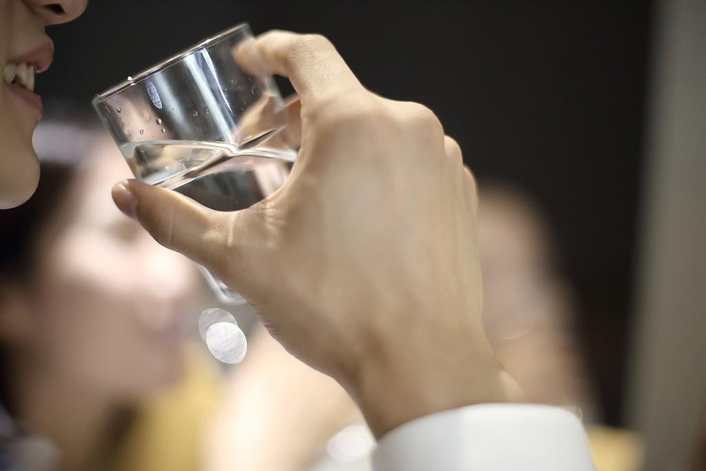 还原水解酒