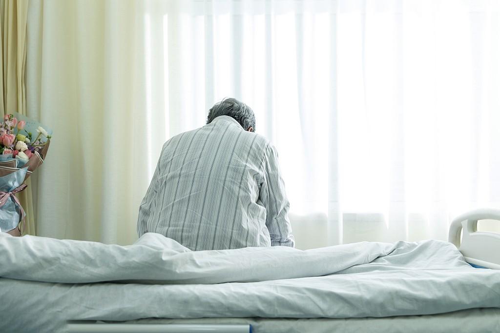 老人患癌几率更高